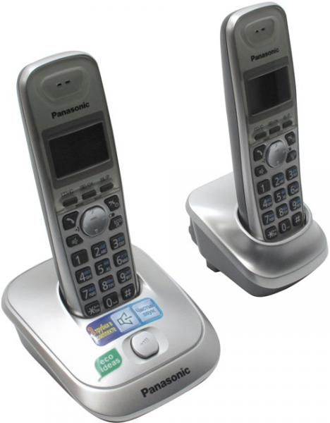 Panasonic KX-TG2512 (KX-TG2512RUN)