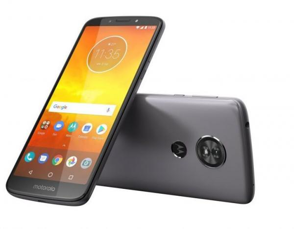 Motorola Moto E5 Plus 32GB Grey (XT1924-1)