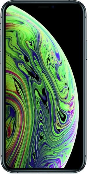 Apple iPhone XS 64GB Space Grey (MT9E2RU/A)