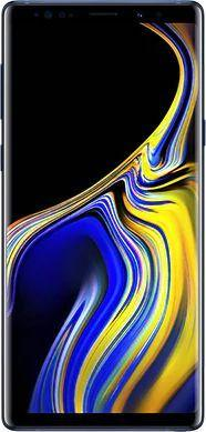 Samsung SM-N960F Galaxy Note 9 512Gb синий