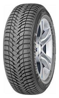 Шина Michelin Alpin A4 175/65 R14 82T
