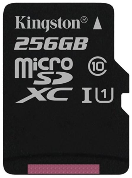 Kingston SDCS/256GBSP