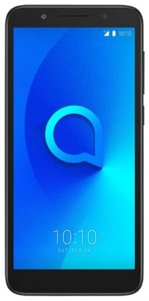 Alcatel 1X 5059D Black/Dark Blue