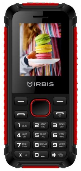 Irbis SF17 Black/Red
