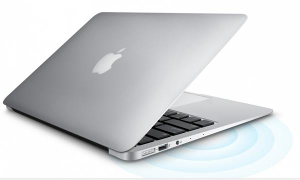 Ноутбук Apple MacBook Air  MQD42RU/A