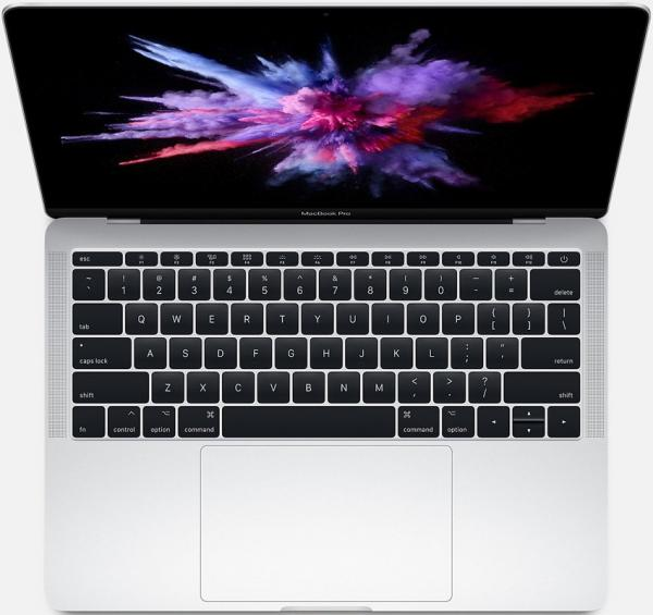 Ноутбук Apple MacBook Pro MPXR2RU/A