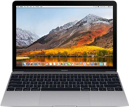 "Ноутбук Apple MacBook 12""  (MNYG2RU/A)"